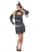Disfraz de charlest�n para mujer