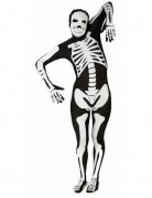 Skeleton Morphsuit� for adult