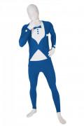 D�guisement  Morphsuits� costume bleu adulte