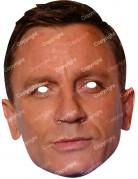 Masque Daniel Craig