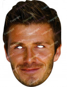 Masque David Beckham