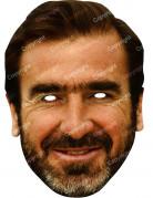 Masque Eric Cantona