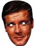 Masque Roger Moore