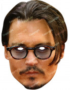 Masque Johnny Deep