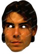 Masque Rafael Nadal