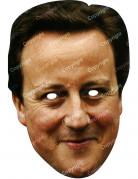 Masque David Cameron
