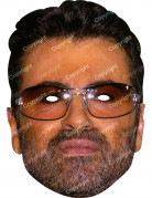 Masque George Michael