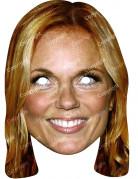 Masque Geri Halliwell