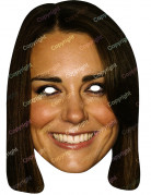 Masque Kate Middleton