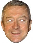 Masque Louis Walsh