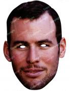 Masque Mark Cavendish