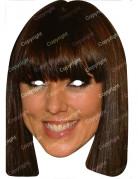 Masque Melanie C