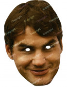 Anche ti piacer� : Maschera Roger Federer