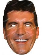 Vous aimerez aussi : Masque carton Simon Cowell