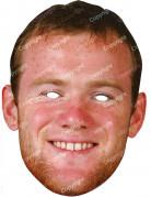 Masque Wayne Rooney