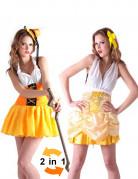 También te gustará : Disfraz reversible de tirolesa y princesa
