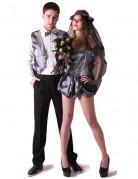 También te gustará : Disfraz de pareja de novios g�ticos
