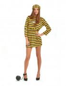 También te gustará : Disfraz de prisionera amarilla