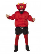 You would also like : South Park� devil costume for adults