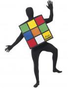D�guisement Rubik's Cube� homme