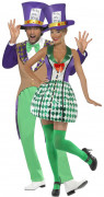 Mad hatter costumes for couple