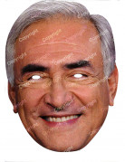 You would also like : Strauss Kahn mask