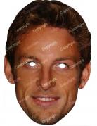 Masque Jenson Button