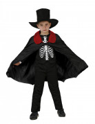 Deguisement vampire squelette gar�on