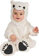 You would also like : Polar bear costume for baby