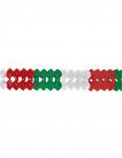 Vous aimerez aussi : Guirlande rouge blanc vert
