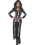 También te gustará : Disfraz de esqueleto para mujer