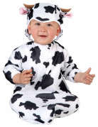 D�guisement vache b�b�