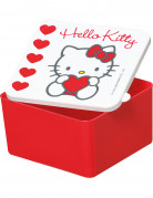 Boite � go�ter Hello Kitty Sweet Heart�