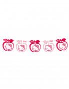 Guirlande Hello Kitty Apple�