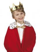 Corona de rey para ni�o