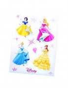 Stickers Disney Princesses Journey�