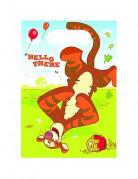 Vous aimerez aussi : 6 sacs de f�te Winnie l'Ourson�