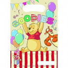 También te gustará : 6 bolsas de fiesta Winnie Alphabet�