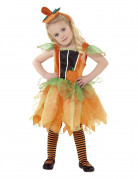 Ihnen gefällt sicherlich auch : K�rbis Feen-Kost�m Halloween f�r Kinder