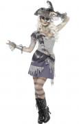 También te gustará : Disfraz de pirata fantasma Halloween