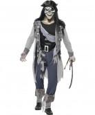 También te gustará : Disfraz de pirata fantasma para hombre Halloween