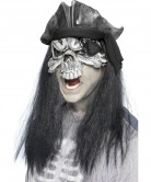 M�scara de pirata fantasma
