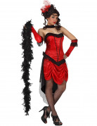 D�guisement danseuse de cabaret adulte