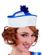 Anche ti piacer� : Cappello da marinaio adulto