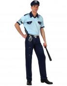 Polizei-Kost�m f�r Herren
