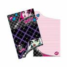 Também vai gostar : Convites Monster High� Hlloween