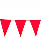 También te gustará : Guirnlda de banderines de color rojo