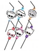 Vous aimerez aussi : Pailles flexibles Monster High� Halloween
