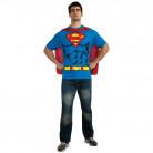 Superman™-T-Shirt f�r Erwachsene