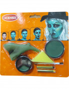 You would also like : Witch make up kit